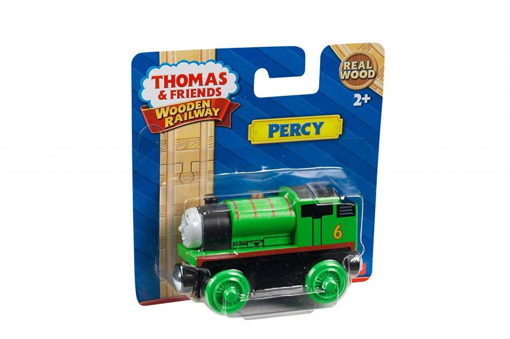 Fisher-Price PERCY - Thomas & Friends