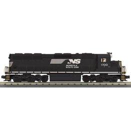 MTH - RailKing Norfolk Southern SD-45 Diesel Engine PS3 30-20117-1