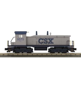 MTH - RailKing CSX NW-2 Switcher Diesel Engine PS2 30-2962-1