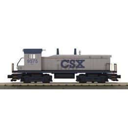 MTH - RailKing CSX NW-2 Switcher Diesel Engine PS2 30-2962-1