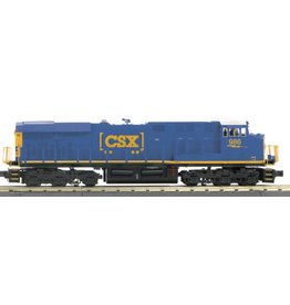 MTH - RailKing CSX ES44AC Imperial Diesel Engine 30-4233-1E (Engine Only)
