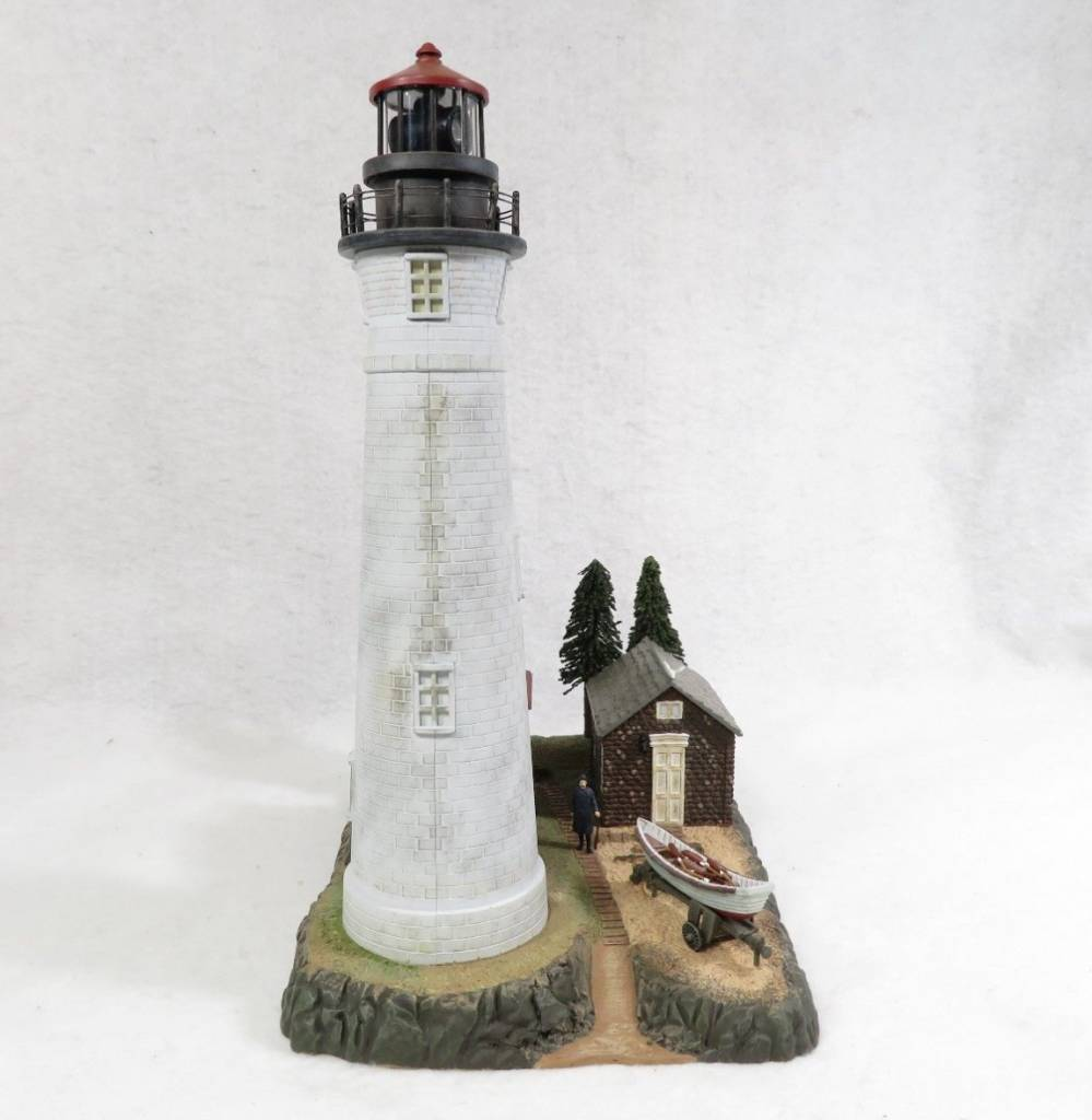 Lionel LIONEL 6-24119 Big Bay Lighthouse