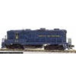 LIFE-LIKE 7118 N Scale Norfolk and Western GP18