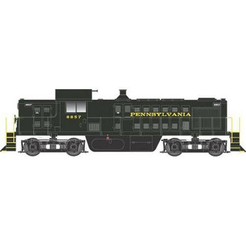 44079 Atlas N Scale RS-1, Pennsylvania