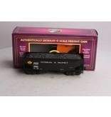20-97538 Pittsburg & Shawmut 2-Bay Offset Hopper Car