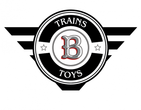 Bussinger Trains, & Toys!