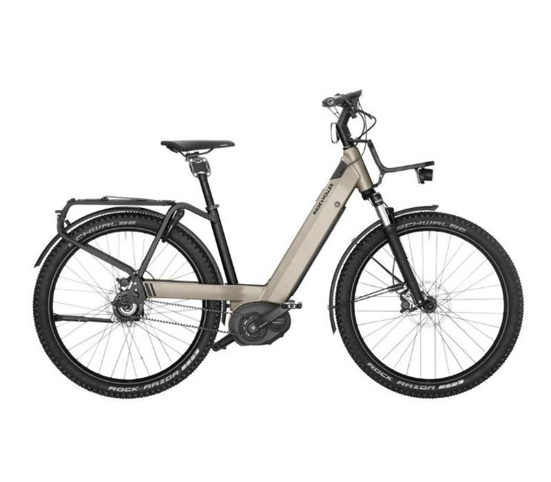 Riese Muller Nevo Gx Rohloff Hs Oregon E Bikes