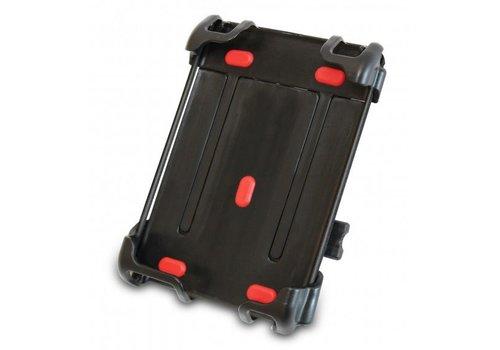 Delta Hefty Smartphone Phone Holder: Black