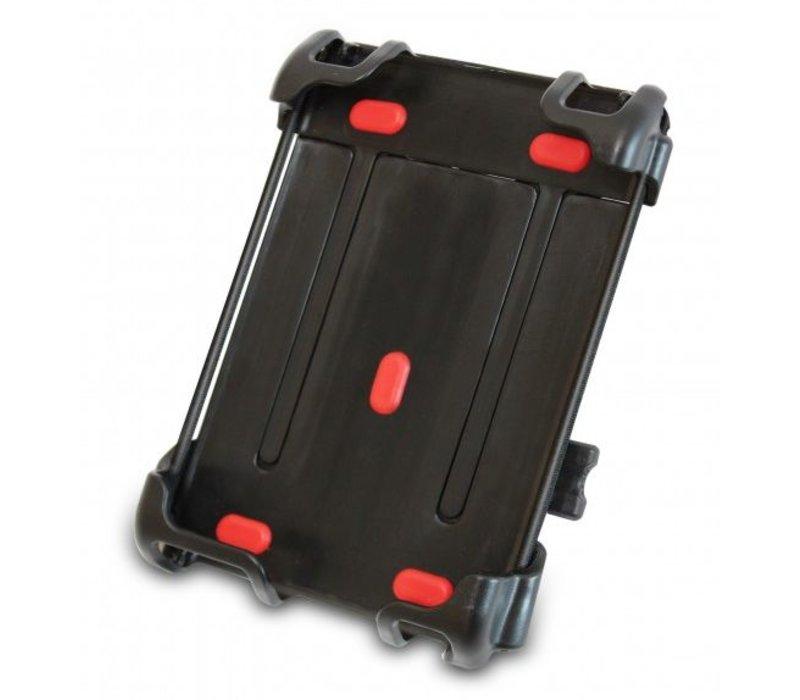 Hefty Smartphone Phone Holder: Black