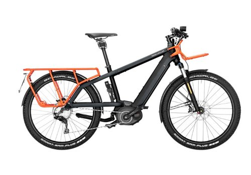 Riese & Müller Multicharger GX Touring HS