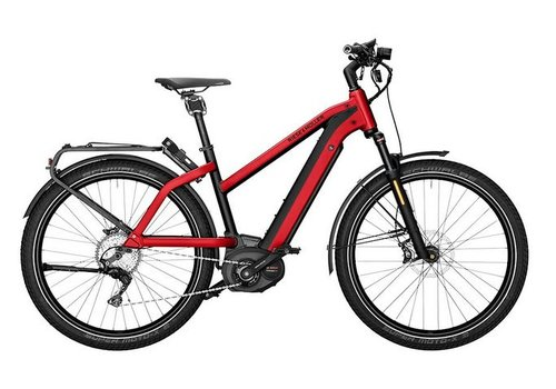 Riese & Müller Charger Mixte GT Touring HS