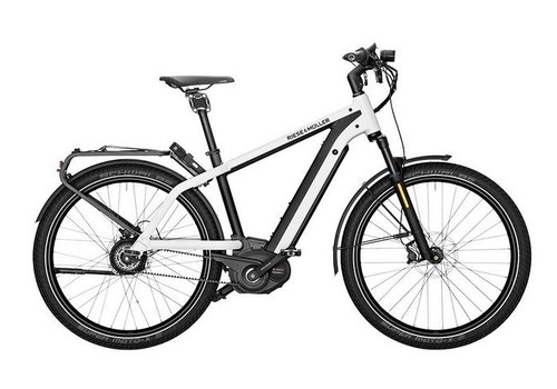 Riese & Müller Charger GH Vario