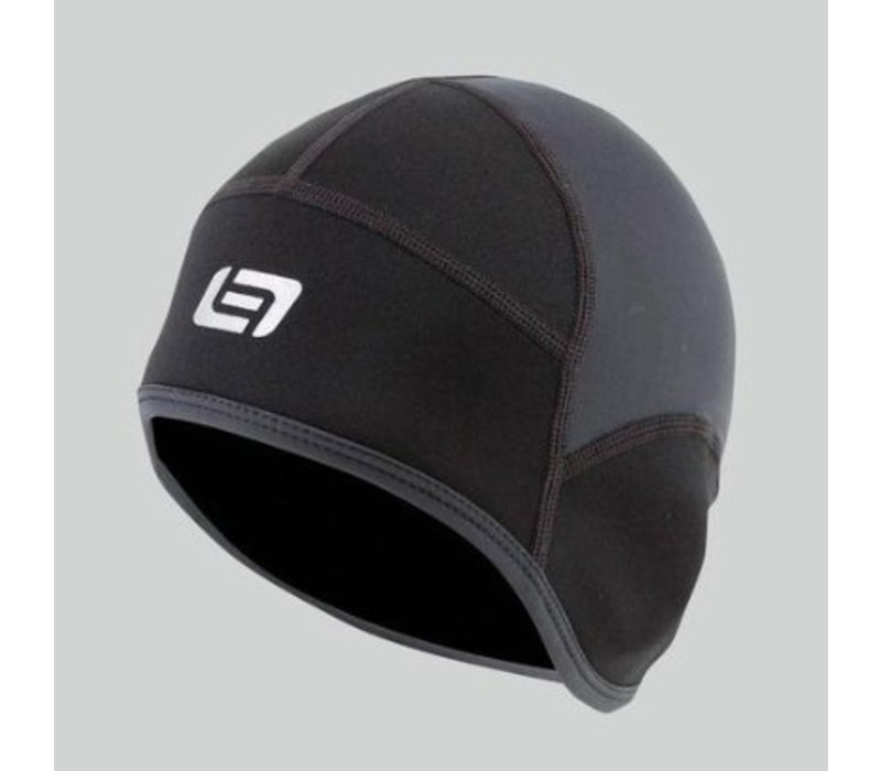 Bellwether Coldfront Cap: Black One Size