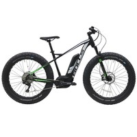 Monster E S Electric Bike