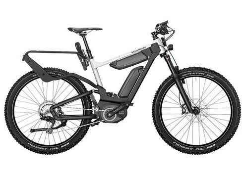Riese & Müller Delite GX Extreme Touring HS