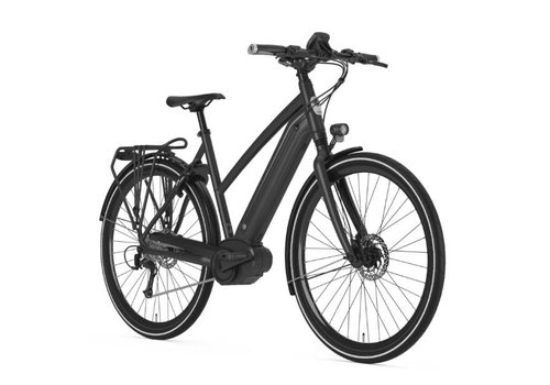 Gazelle CityZen T10 HMB Speed