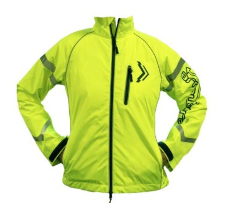 Plus Women's Waterproof Jacket