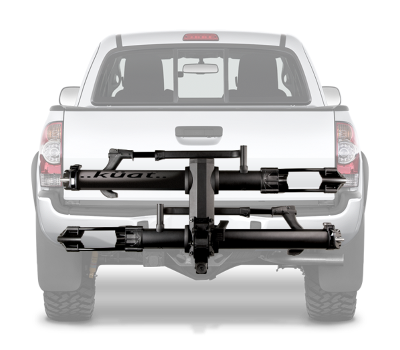 NV Base 2.0 Hitch Rack
