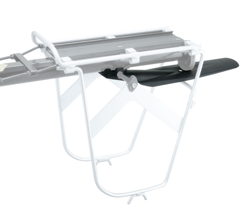 Defender MTX Rear Fender