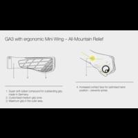 GA3 Gravity All Mountain Grips