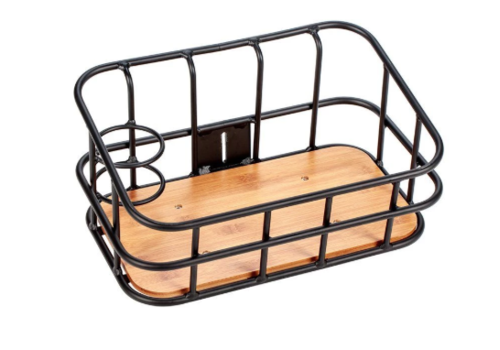 Blix Bicycles Front Basket for Aveny & Sol