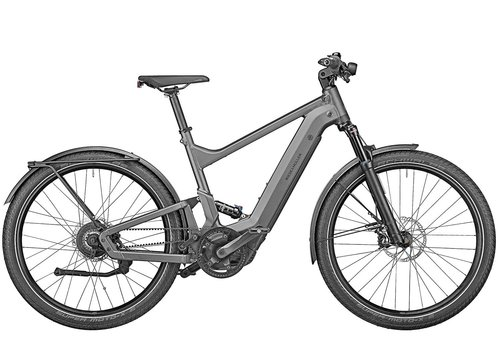 Riese & Müller Electric Bikes Delite GT Rohloff HS