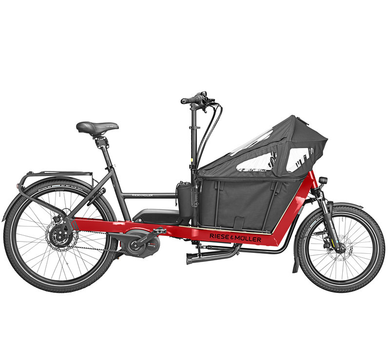 Packster 40 Touring HS