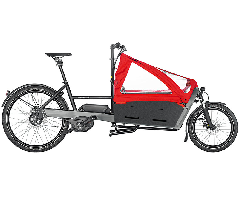 Packster 60 Touring HS