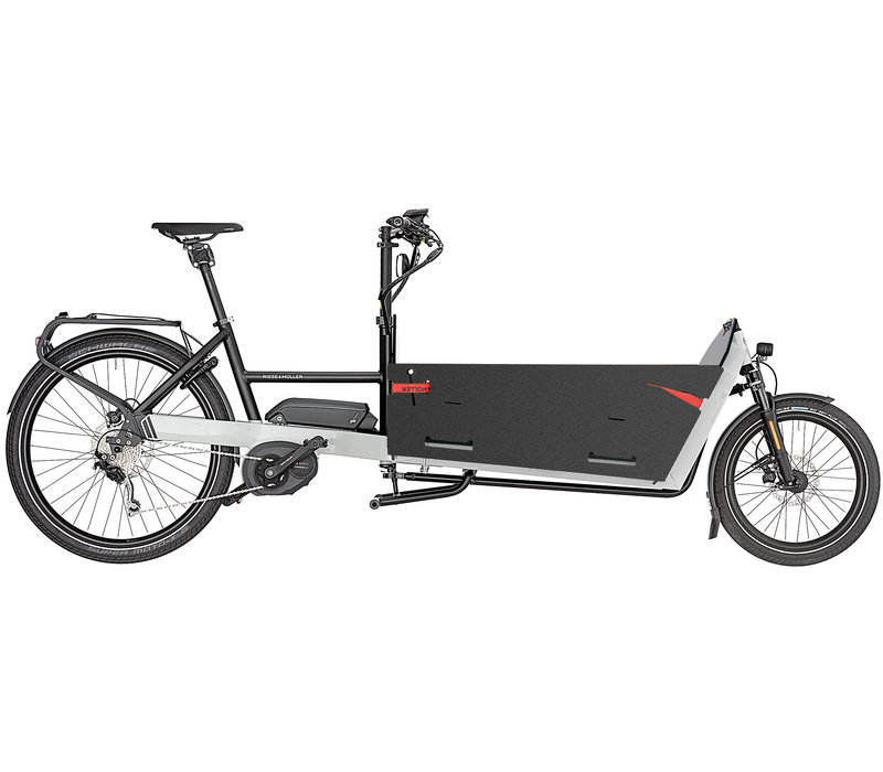 Packster 80 Touring HS