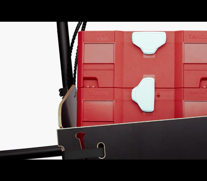 Packster 80 Vario HS
