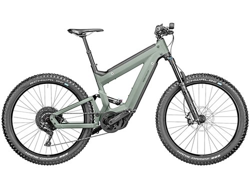 Riese & Müller Electric Bikes Superdelite Mountain Rohloff