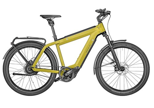 Riese & Müller Electric Bikes Supercharger2 GT Rohloff