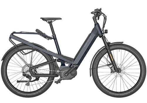 Riese & Müller Electric Bikes Homage GT Rohloff HS