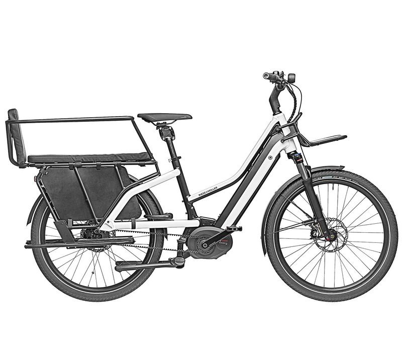Multicharger GT Vario