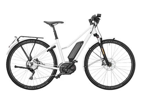 Riese & Müller Electric Bikes Roadster Touring HS