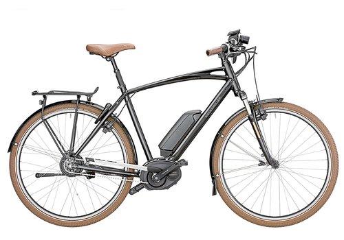 Riese & Müller Electric Bikes Cruiser Vario HS