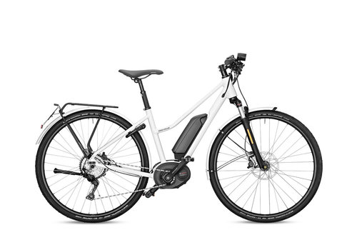 Riese & Müller Electric Bikes Roadster GT Touring HS