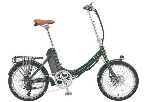 Blix Bicycles Vika+