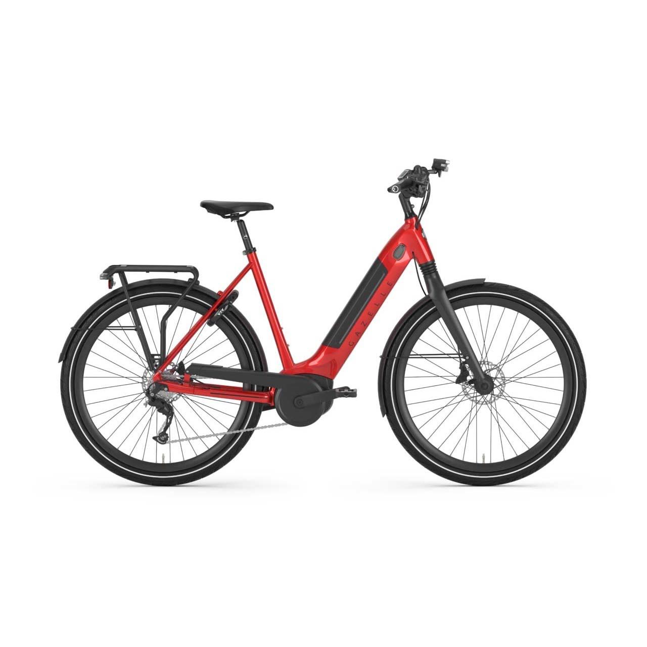 Gazelle Ultimate e-bike