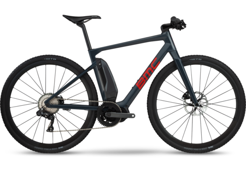 BMC Switzerland Alpenchallenge Amp Cross LTD