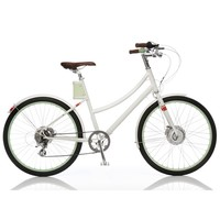 Cortland S Electric Bike