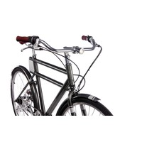 Porteur S Electric Bike