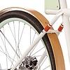 Faraday Steam-Bent Bamboo Fenders