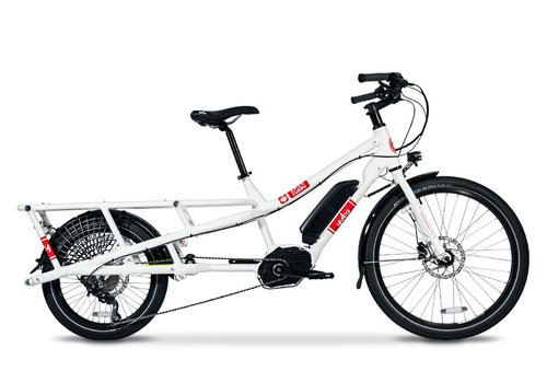 Yuba Spicy Curry Electric Bike