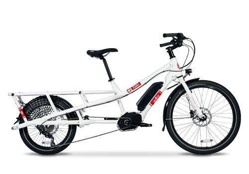 Yuba Spicy Curry Electric Bike