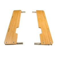Bamboo Side Boards