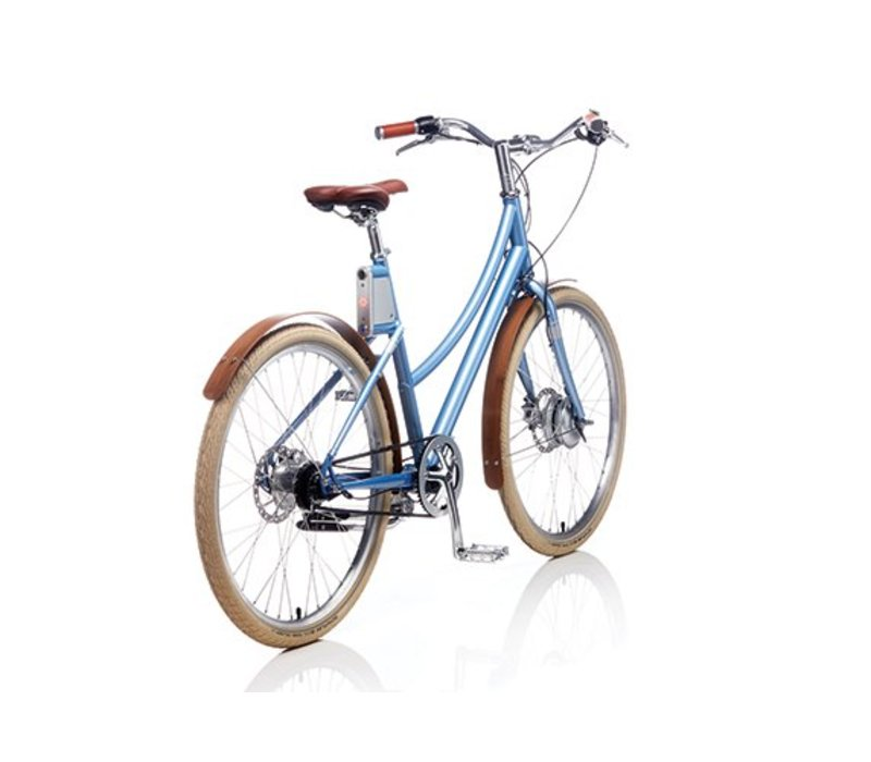 Cortland Electric Bike