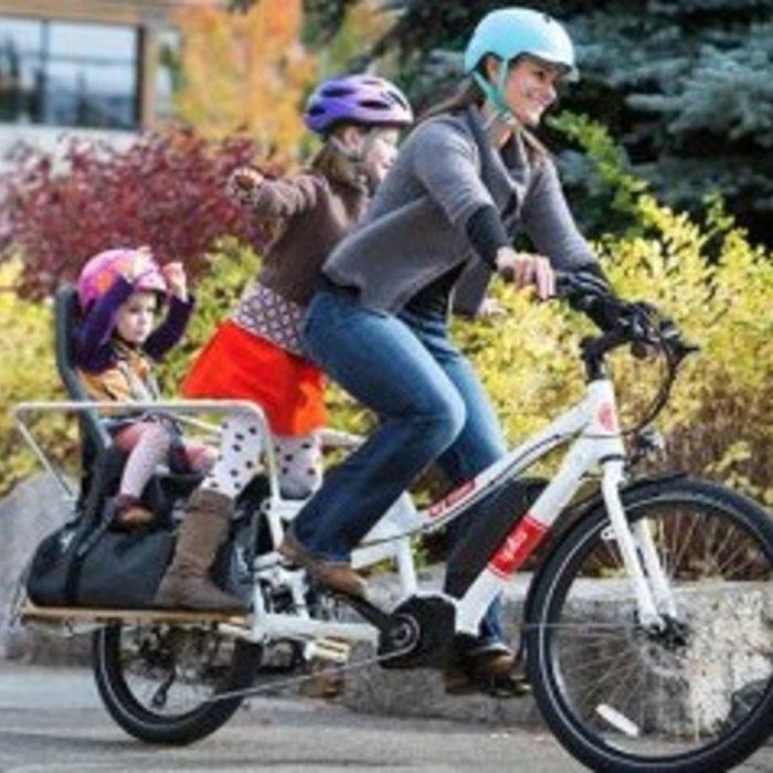 Yuba Bicycles