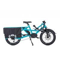 GSD Electric Utility Bike