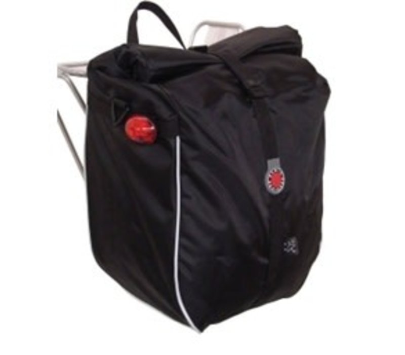 Banjo Brothers Waterproof Pannier - Single